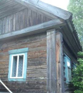 Продам ЖИЛОЙ ДОМ, Луга+25 км, Лужский р-н