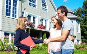 Купить дом