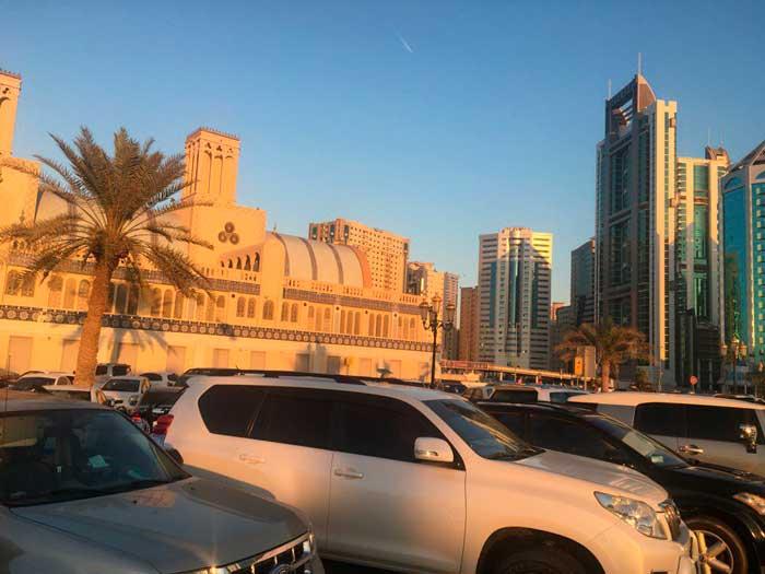 Дубай и Ваш Риэлтор