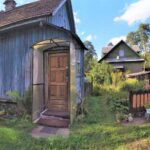 Дом в Луге